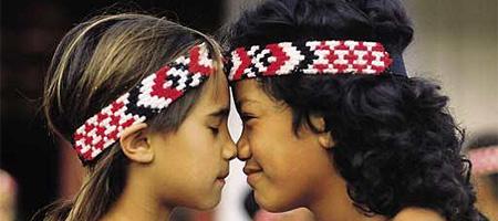 MaoriGreeting