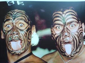 MaorisTattoo